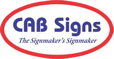 CAB Signs, Inc. Logo